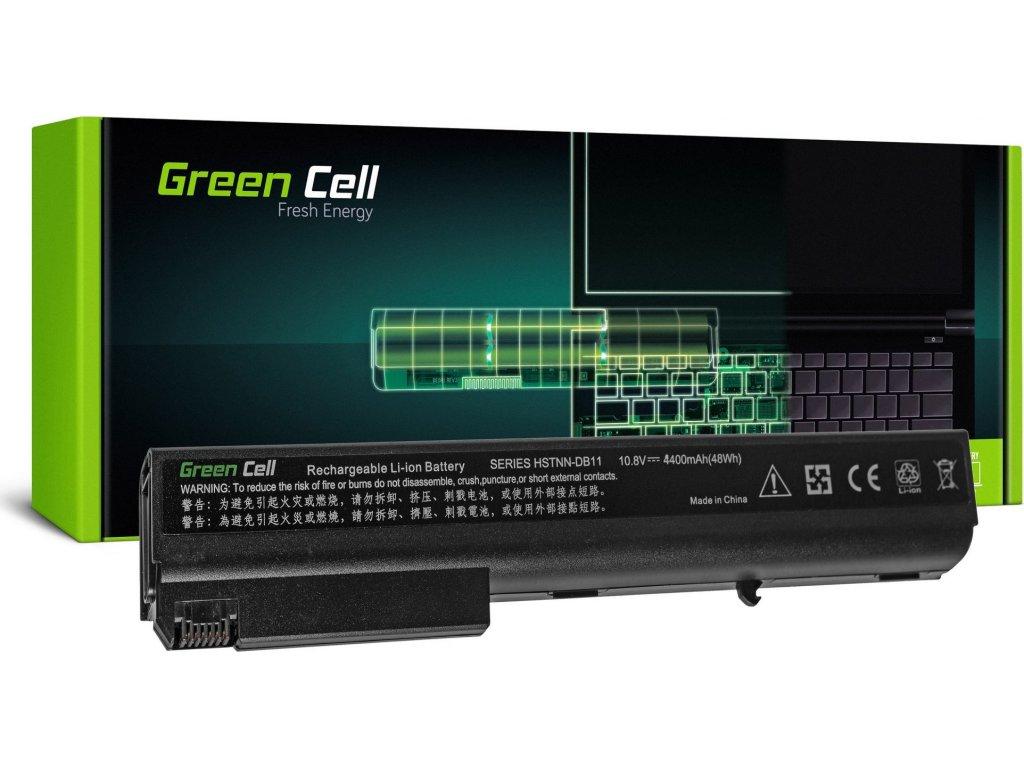 Batéria do notebooku HP Compaq NC8230 NX7400 NW8440 8510P 8510W NC8200 10.8V