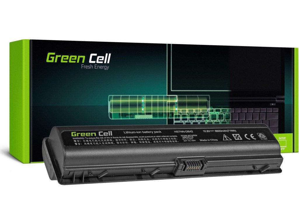 Batéria do notebooku HP Pavilion DV2000 DV6000 DV6500 DV6700 10.8V 9 cell