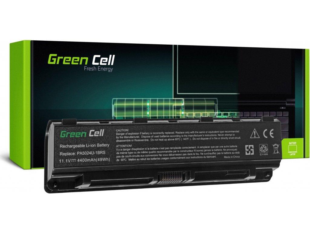 Batéria do notebooku Toshiba Satellite C800 L850 10.8V