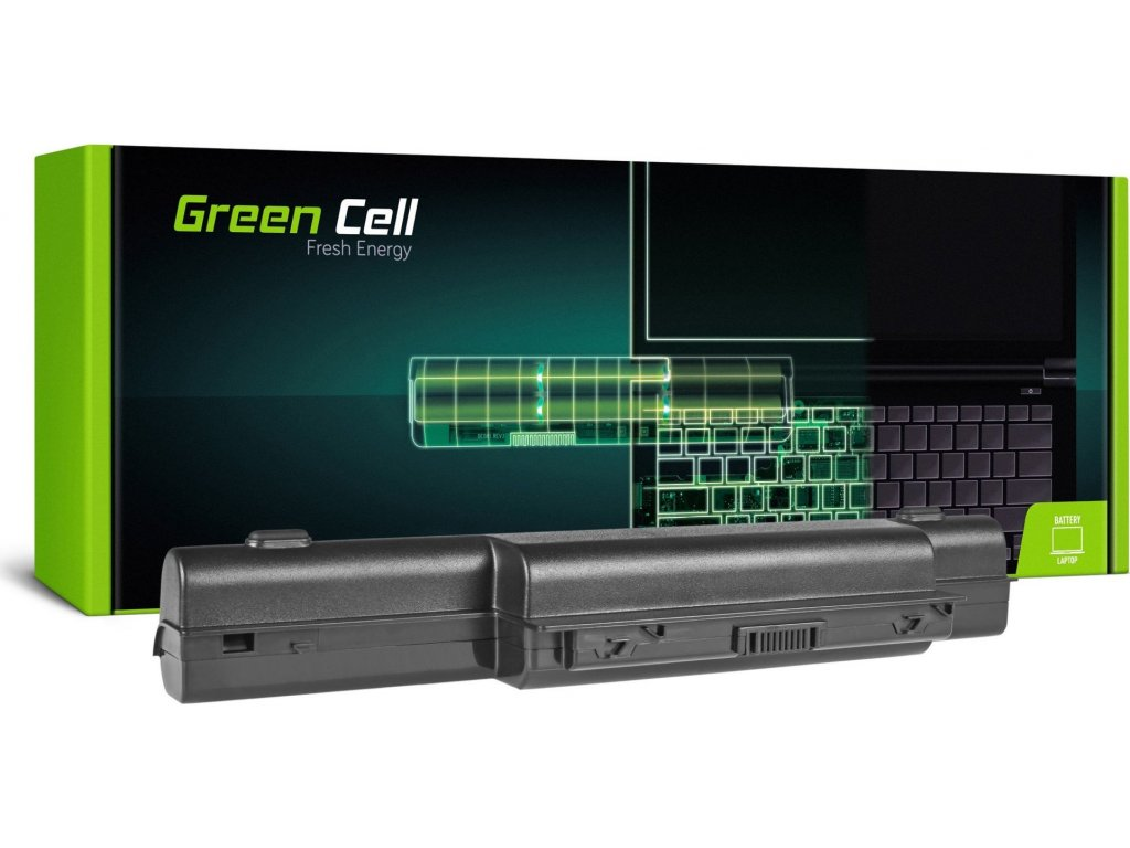 Batéria do notebooku Acer Aspire 5733 5742G 5750 5750G AS10D31  AS10D41 AS10D51 AS10D61 AS10D71 AS10D75 11.1V 12 cell