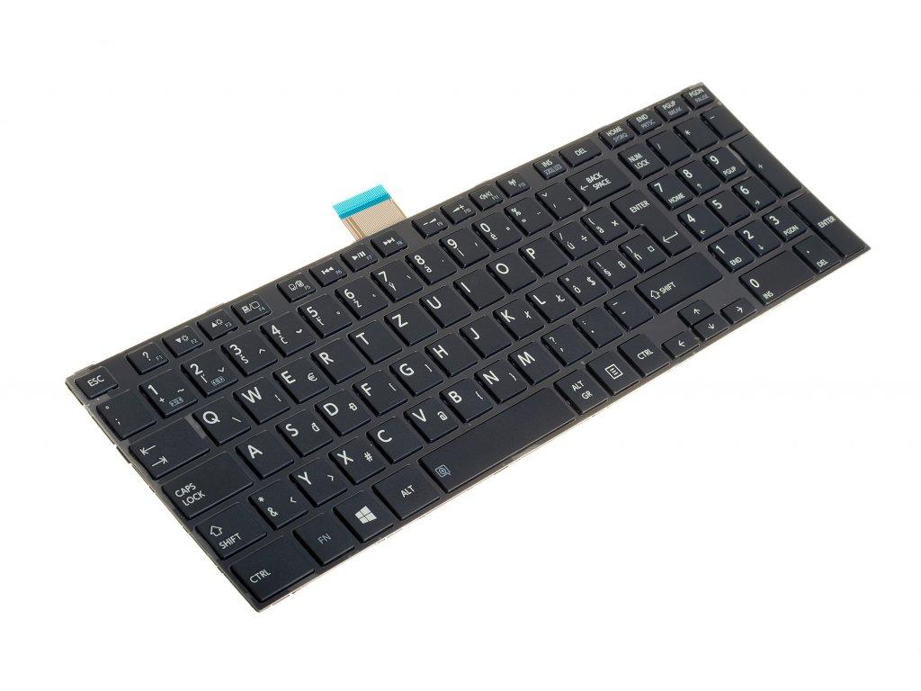 8150 94608 SK Klávesnica na notebook TOSHIBA SATELLITE L50 L55 S50 S55 L70A 57