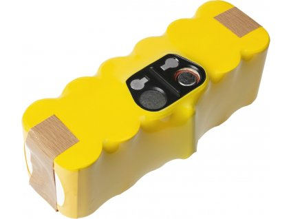 Batéria do vysávača iRobot Roomba 80501 510 530 540 550 560 570 580 610 620 625 760 770 780 14.4V 3.5Ah