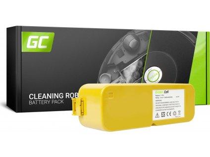 Batéria do vysávača iRobot Roomba 400 410 4000 4905 14.4V 3.5Ah