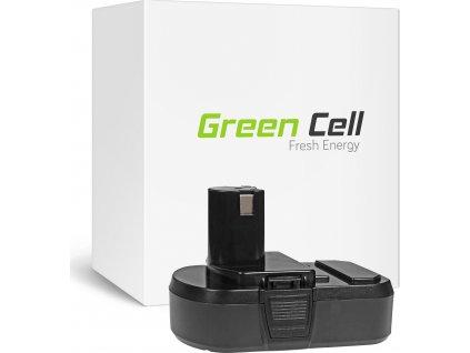 Batéria do Aku náradia Ryobi ONE+ RB18L50 BPL-1815 18V 2.5Ah