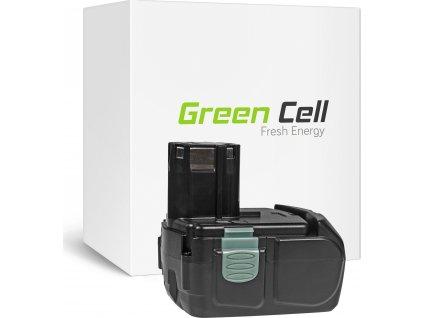 Batéria do Aku náradia Hitachi BCL1830 BCL1815 EBM1830 327730 18V 2.5Ah