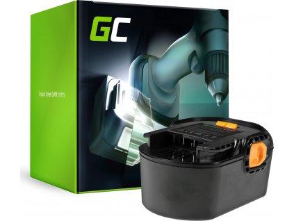 Batéria do Aku náradia AEG BS 14 G BS 14 X 14.4V 3Ah