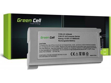 Batéria do notebooku Panasonic CF-30 CF-53 CF-VZSU46U 9 cell 10.65V