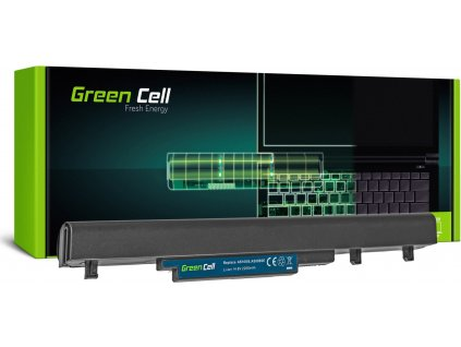 Batéria do notebooku Acer TravelMate 8372 8372G 8372Z 8372ZG 8481 8481G TimelineX 8372T 8481TG