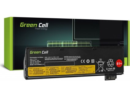 Batéria do notebooku Lenovo ThinkPad T470 T570 A475 P51S T25 zväčšená