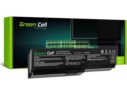 Batéria do notebooku Toshiba Satellite A660 C650 C660 C660D L650 L650D L655 L670 L670D L675