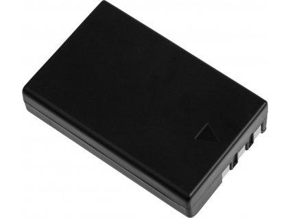 Batéria do fotoaparátu Nikon D-SLR D40 D60 D3000 D5000 7.4V