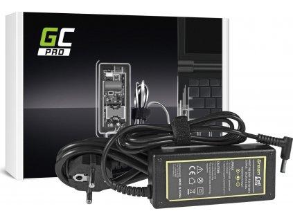 Nabíjačka na notebook HP Split x2 13T, HP Stream 11 Pro G2, HP Stream 11 Pro G3, HP Stream 11 19.5V 3.33A