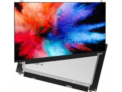 LCD display NV156FHM-N49 15.6 , 1920x1080 FHD, eDP 30 pin, matný