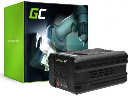 Batéria do Aku náradia GreenWorks Pro 80V GBA80200 2901302 GHT80321 GBL80300 ST80L210 (2Ah 80V)