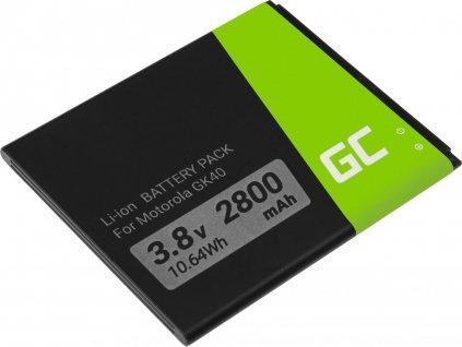 Batéria GK40 do telefónu Motorola Moto G4 G5 E3 E4 E5