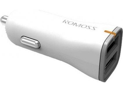 Autonabíjačka 2x USB Ranger 17 Romoss