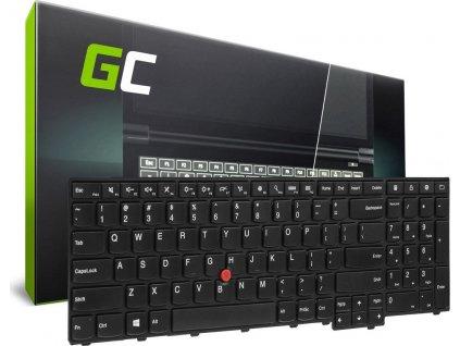 Klávesnica  Lenovo ThinkPad E531 E540 E545 L540  + darček k produktu + SK polepy