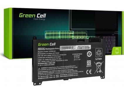 Batéria do notebooku RR03XL pre HP ProBook 430 G4 G5 440 G4 G5 450 G4 G5 455 G4 G5 470 G4 G5