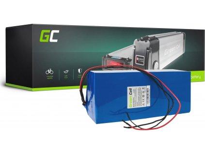 Batéria do elektrického bicykla 36V 14,5Ah 522Wh E-Bike Pedelec