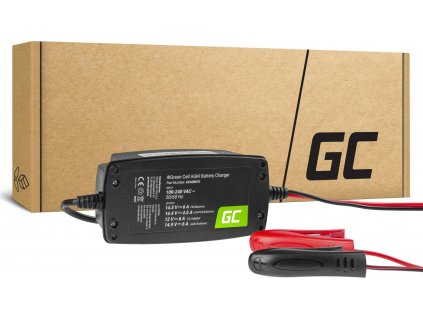 Nabíjačka, usmerňovač na batérie 12V (6A)