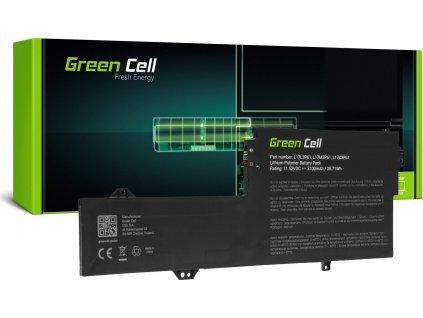 Batéria L17C3P61 L17L3P61 L17M3P61 pre Lenovo Flex 6 11 6-11IGM, IdeaPad 320s-13IKB, Yoga 330-11IGM 720-12IKB