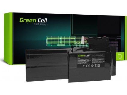 Batéria BTY-L76 pre MSI GS70 GS72 WS72
