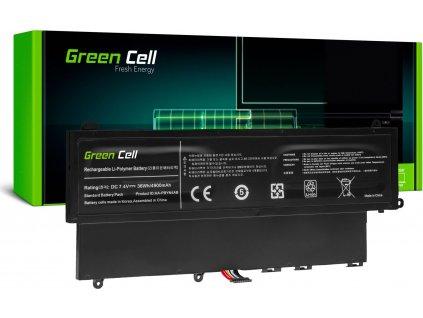 Batéria AA-PBYN4AB pre Samsung 530U 535U 540U NP530U3B NP530U3C NP535U3C NP540U3C