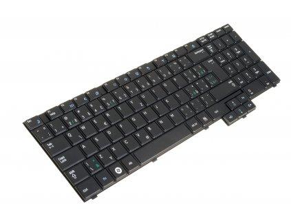 8150 8390 SK CZ Klávesnica na notebook Samsung R519 R525 R530 R719 RV508 RV510 1