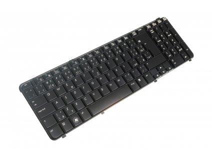 Klávesnica na notebook HP PAVILION DV6 DV6T DV6-1000 DV6-2000