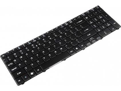 Klávesnica na notebook Acer Aspire 5338 5738 5741 5741G 5742  + darček k produktu  SK polepy zdarma