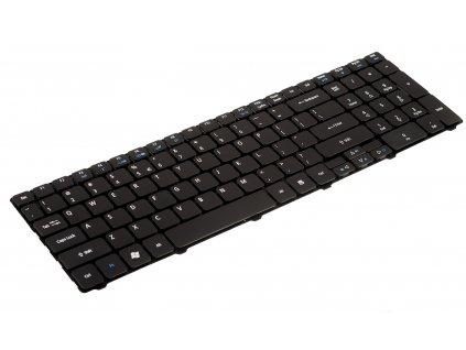 KB09US Acer Aspire 5741 5741G 5742G 5745 5750G www.klavesnica.sk