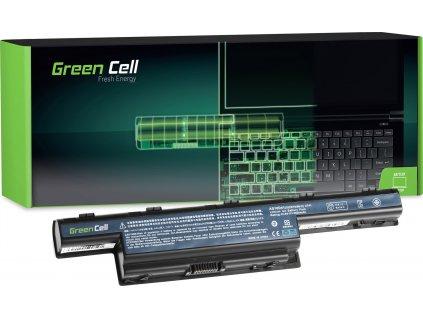 Batéria do notebooku Acer Aspire zo série 5733 5742G 5750 5750G AS10D31 AS10D41 AS10D51 AS10D61 AS10D71 AS10D75 11.1V 9 cell