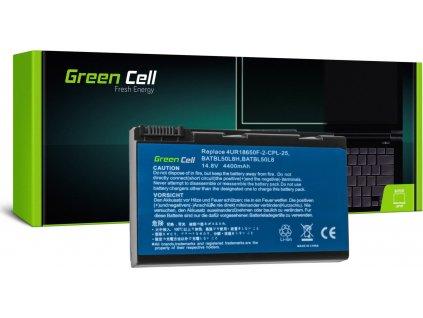 Batéria do notebooku Acer Aspire 3100 3690 5110 5630 BATBL50L8 14.8V 8 cell