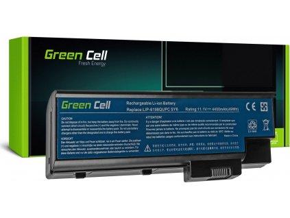 Batéria do notebooku Acer Aspire 1650 3508 3509 3630 3660 Travelmate 4500 BTP-BCA1 11.1V 6 cell
