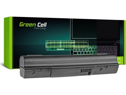 Batéria do notebooku Acer Aspire 4710 4720 5735 5737Z 5738 AS07A31 AS07A41 AS07A51 11.1V 12 cell