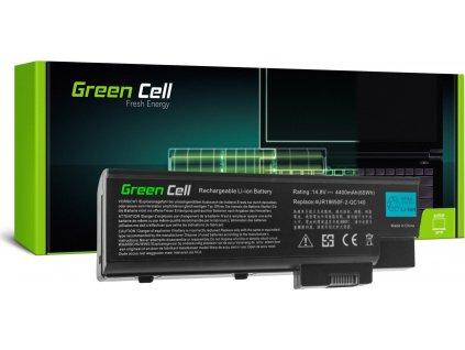 Batéria do notebooku Acer Aspire SQU-401 1411 1610 2300 3000 3003 5002 SY6 14.8V