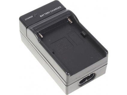 Nabíjačka pre batérie kamier SONY NP-F330 NP-F530