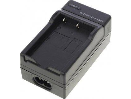 Nabíjačka na batérie ENEL9doNikon D40 D60 D3000 D5000
