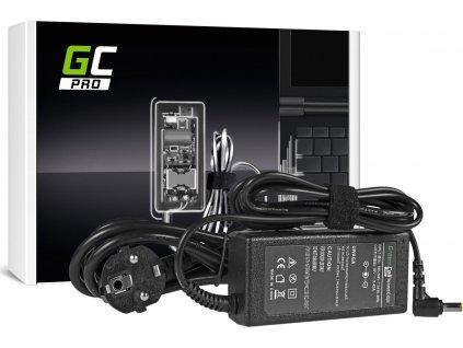 Green Cell PRO Nabíjačka na notebook Acer Aspire 1640 4735 5735 6930 7740 19V 3.42A
