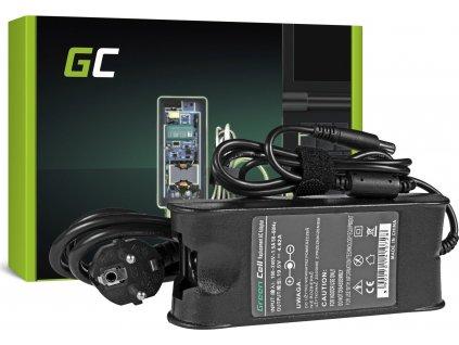Nabíjačka na notebook Dell Latitude D600 D610 D620 D630 D400 D800 1545 XPS 16 M1530 19.5V 4.62A