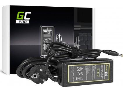 Nabíjačka na notebook LG F1HP 550, LG PA-1650, HP Compaq nc2400, HP Compaq nc4400 18.5V 3.5A