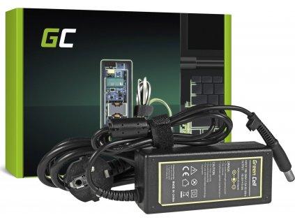 Nabíjačka na notebook HP DV4 DV5 DV6 CQ40 CQ50 CQ60 DM4-1000 Probook 4510s Compaq 6720s 18.5V 3.5A