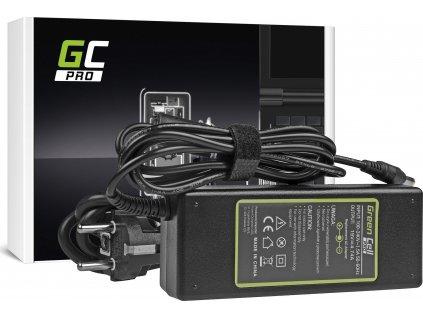 Green Cell PRO Nabíjačka na notebook HP Compaq NC6000  NX6100 NX8220 19V 4.74A