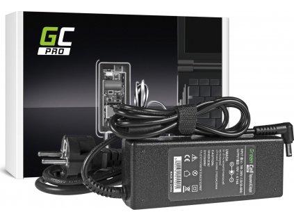 Green Cell PRO nabíjačka na notebook Toshiba Satellite A200 L350 A300 A500  A660  L300D 19V 4.74A
