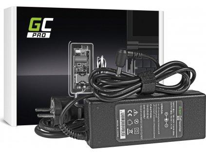 Green Cell PRO nabíjačka na notebook Sony VAIO VGN-FS500 VGN-S360 19.5V 4.7A