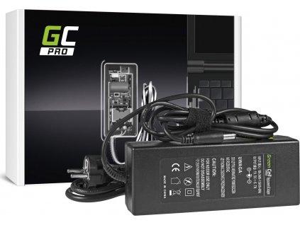 Green Cell PRO nabíjačka na notebook Dell Inspiron 15R 17R Latitude E4300 E5400 E6400 19.5V 6.7A
