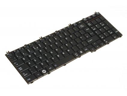 KB20UK klávesnica na notebook Toshiba c660