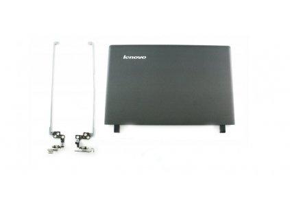 Zadný kryt LCD Lenovo ideapad 100-15IBY 100 15IBY +pánty