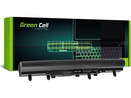 Batéria do notebooku Acer Aspire V5 TravelMate B113 14.4V 4 cell