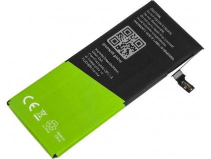 Batéria do telefónu Apple iPhone 6 1810mAh 3.82V